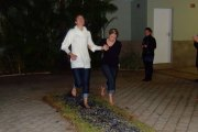 team-building-firewalking