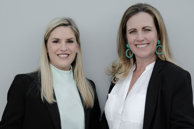 Kerry and Jane - Enneagram Workshops